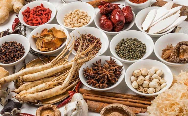 Điều trị đau thượng vị bằng bài thuốc Đông y