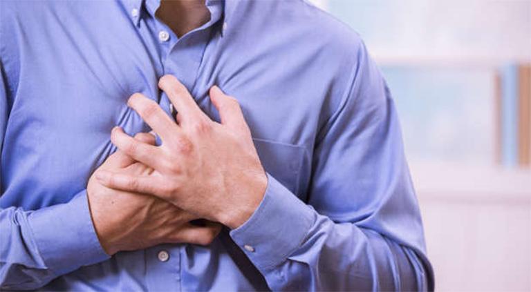 Dấu hiệu cảnh báo bệnh lý về tim mạch
