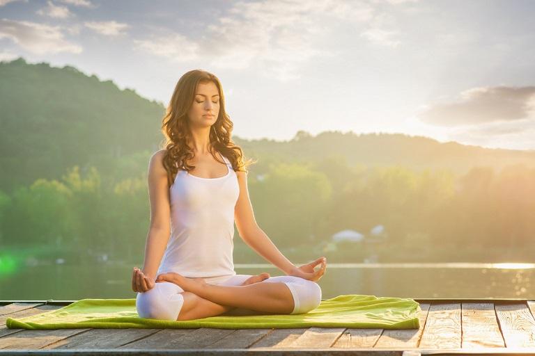 Tăng cường luyện tập bảo vệ sức khỏe để hạn chế đau thượng vị kèm ợ hơi buồn nôn