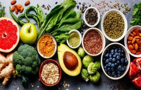 Đau thượng vị nên ăn gì tốt cho sức khỏe?
