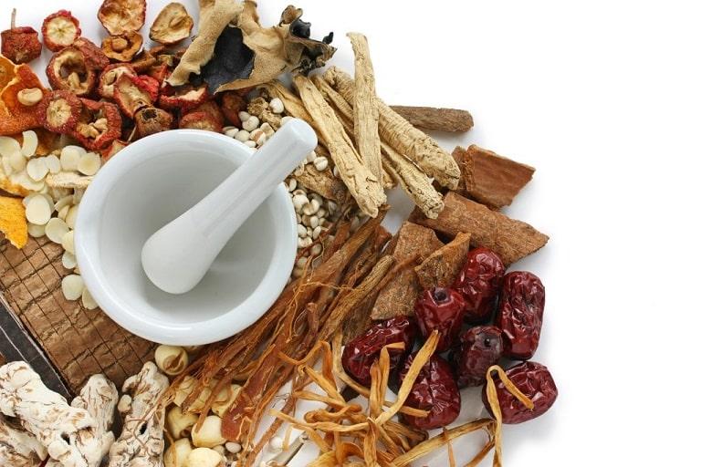 Các bài thuốc Đông y trị bệnh dạ dày