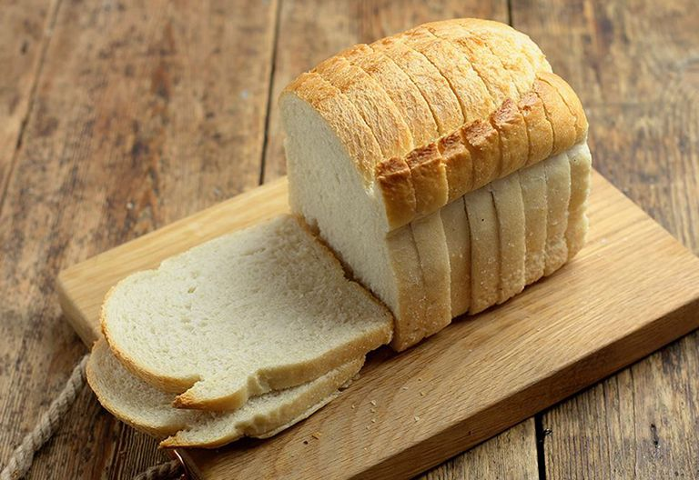 Bánh mì là món ăn giúp giảm đau nhanh chóng