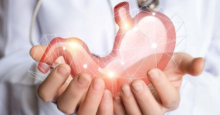 Người bệnh cần được điều trị vi khuẩn HP kịp thời để tránh các biến chứng