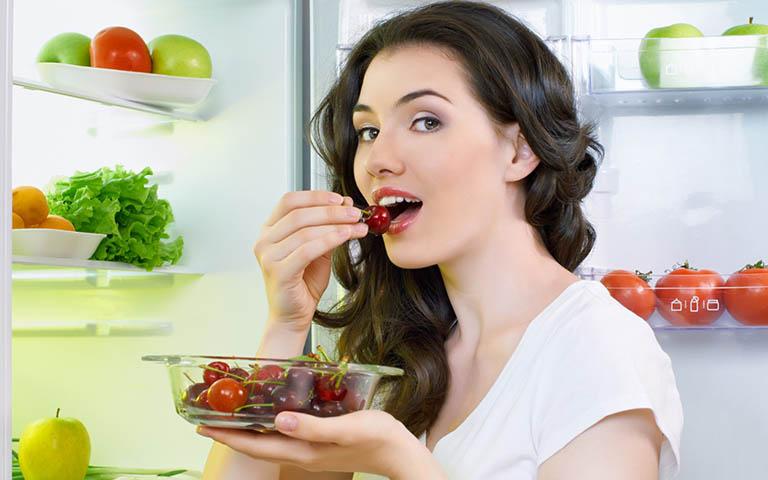 Người bị viêm dạ dày cần có chế độ ăn uống phù hợp