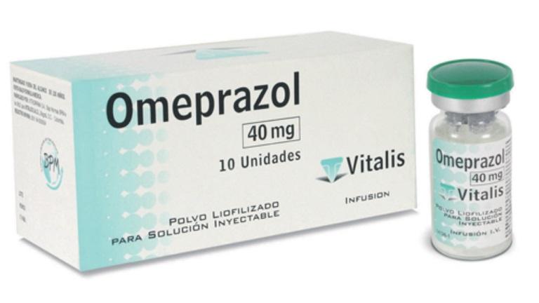 Thuốc trị đau dạ dày tốt nhất