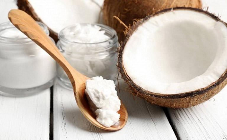 Nâng cao khả năng kháng khuẩn bằng cách dùng kết hợp muối biển với dầu dừa
