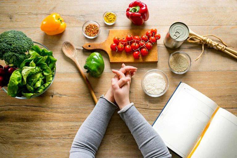 Xây dựng chế độ ăn uống khoa học trong quá trình điều trị bệnh giúp đẩy nhanh tốc độ hồi phục