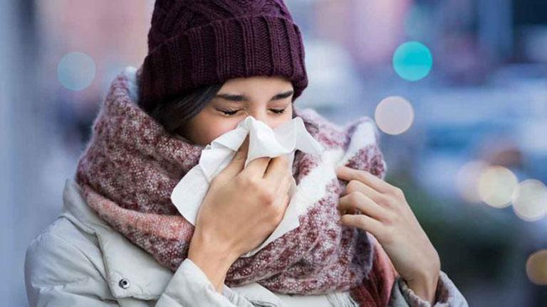 Chú ý bảo vệ hệ hô hấp trong quá trình điều trị bệnh để ngăn ngừa phát sinh biến chứng