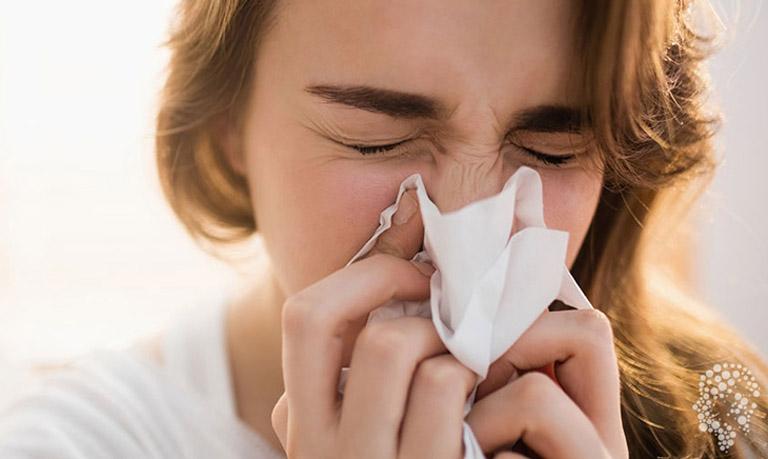 Bệnh viêm xoang không được điều trị đúng cách sẽ phát sinh ra nhiều biến chứng nguy hiểm và đe dọa đến tính mạng