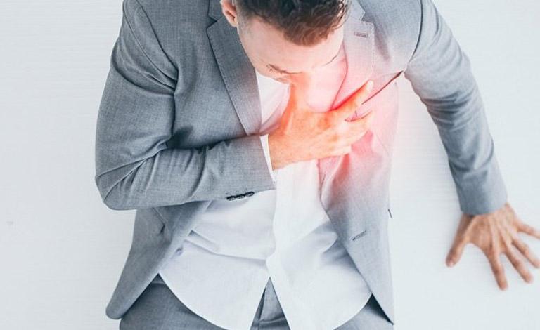 Nhịp xoang nhanh không được điều trị sẽ làm gia tăng nguy cơ bị nhồi máu cơ tim