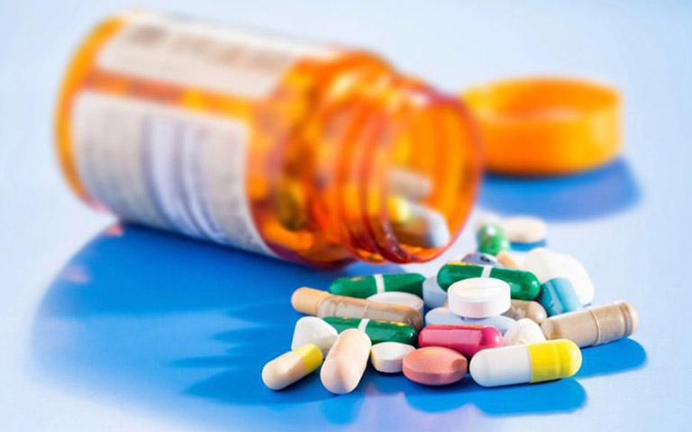 Chữa bệnh viêm xoang cấp tính bằng thuốc Tây y giúp đẩy lùi triệu chứng của bệnh nhanh chóng