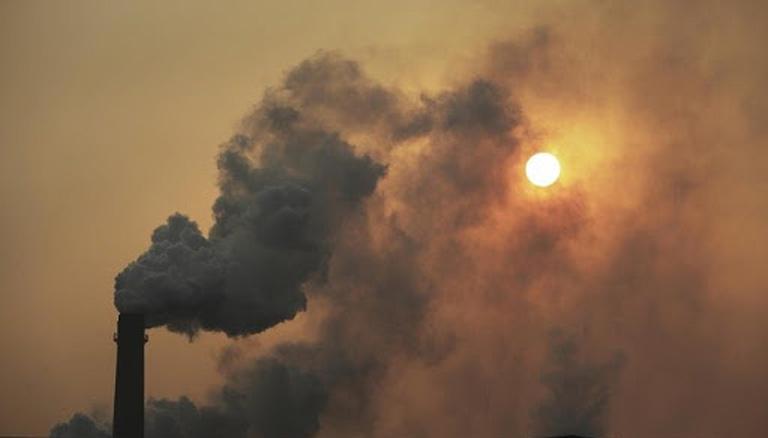 Sống trong môi trường ô nhiễm sẽ làm gia tăng nguy cơ khởi phát bệnh viêm xoang có mủ