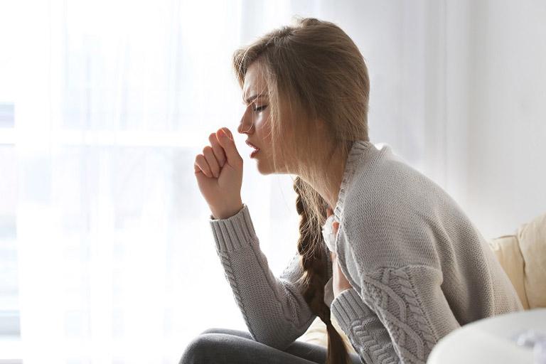 Mắc các bệnh lý viêm nhiễm tại đường hô hấp trên sẽ làm gia tăng nguy cơ khởi phát bệnh viêm xoang cấp