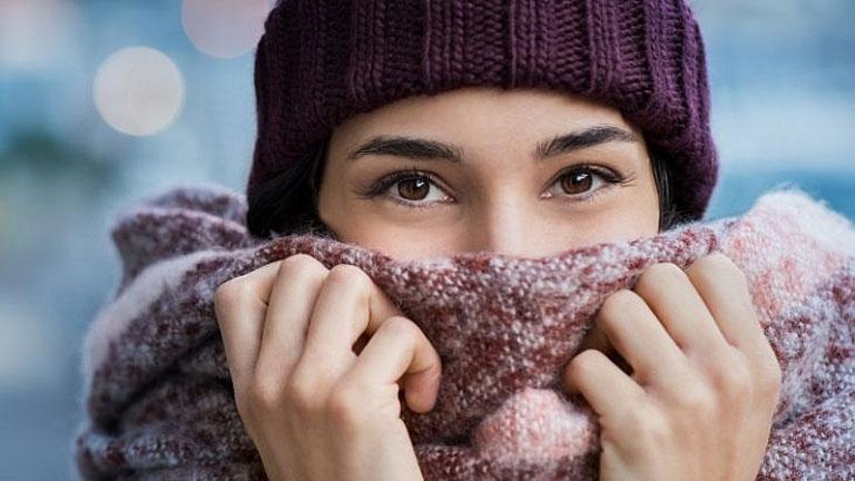 Bảo vệ tai mũi họng khi trời chuyển lạnh là phương pháp giúp bạn phòng ngừa các bệnh lý về đường hô hấp.