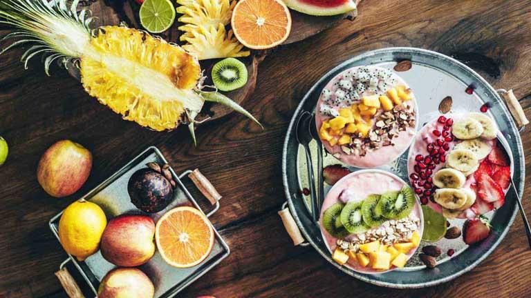 Các loại thực phẩm tốt cho dạ dày được chuyên gia dinh dưỡng khuyến khích nên dùng