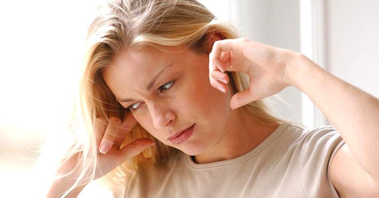 Ù tai xảy ra ở bệnh nhân bị viêm xoang là dấu hiệu cảnh báo bệnh đã tiến triển sang mức độ nặng