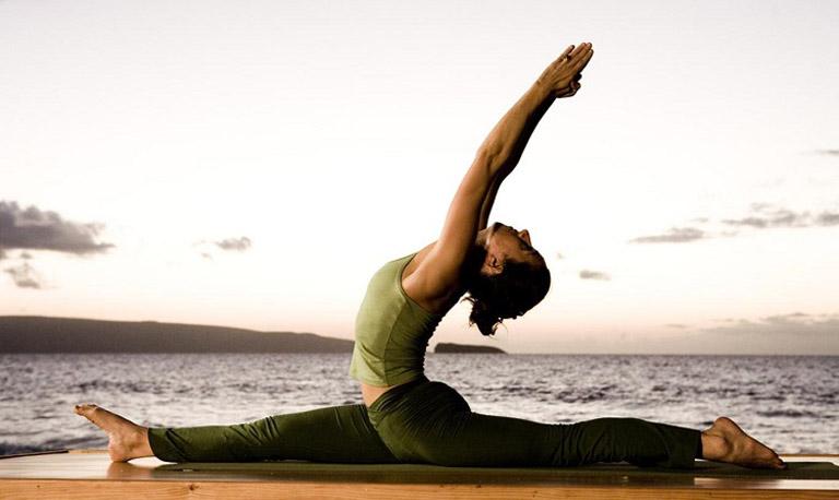 Tập luyện thể dục thể thao giúp cải thiện hệ miễn dịch, giảm kích ứng khi tiếp xúc với dị nguyên