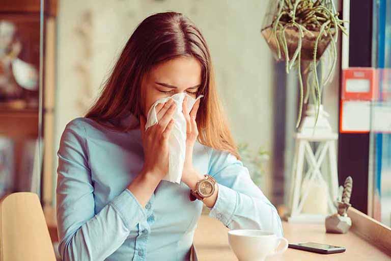 Viêm xoang polyp mũi thường xảy ra ở những trường hợp bệnh viêm xoang đã tiến triển sang giai đoạn mãn tính