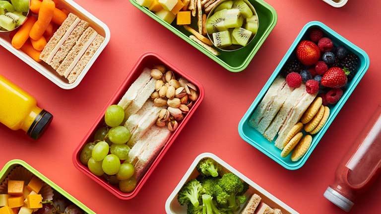 Xây dựng chế độ ăn uống hằng ngày cho bệnh nhân bị viêm khớp dạng thấp đảm bảo đầy đủ chất dinh dưỡng cần thiết