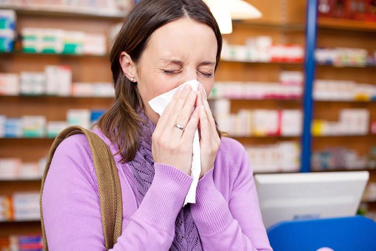 Viêm mũi dị ứng tuy không phải là bệnh gây nguy hiểm đến tính mạng nhưng chúng gây ra không ít sự khó chịu làm ảnh hưởng đến sức khỏe thể chất lẫn tinh thần