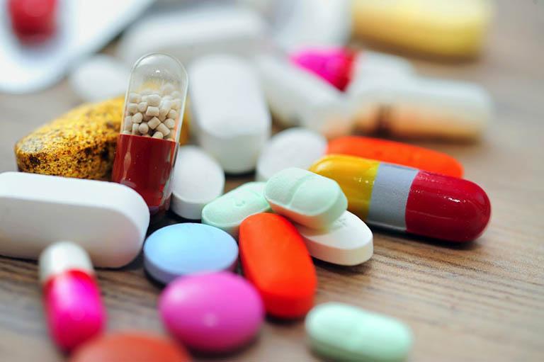 kháng sinh chữa viêm xoang