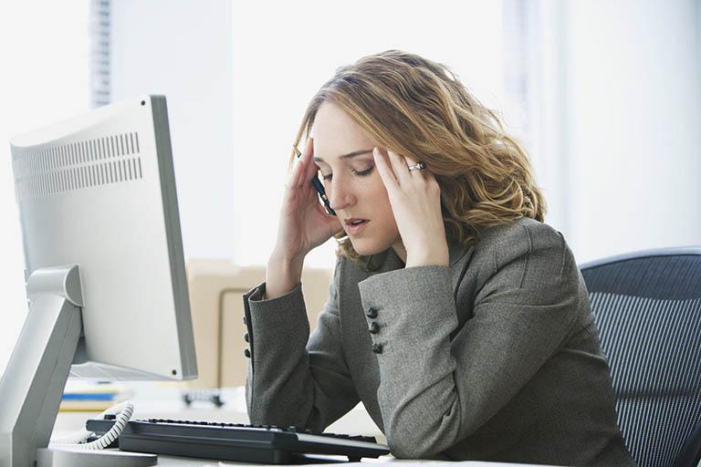 tác hại và biến chứng của viêm xo