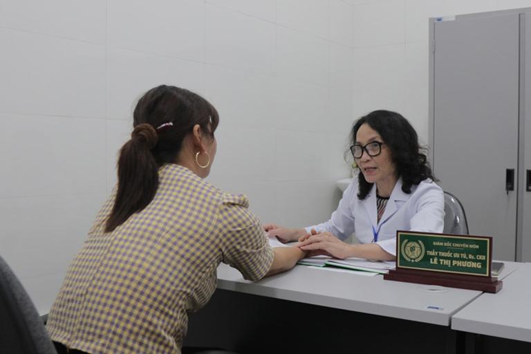 Người bệnh cần đảm bảo các nguyên tắc để loại bỏ viêm da thành công