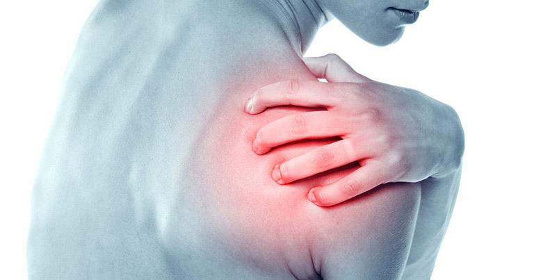 Bệnh viêm quanh khớp vai