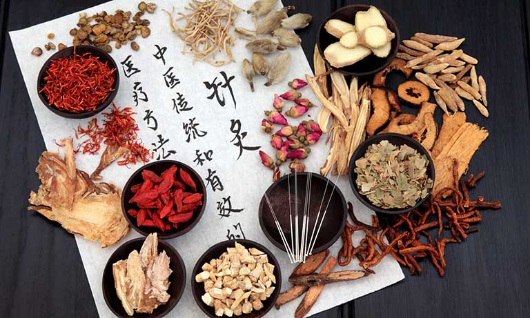 Bài thuốc Đông y chữa bệnh trĩ nội thể huyết ứ