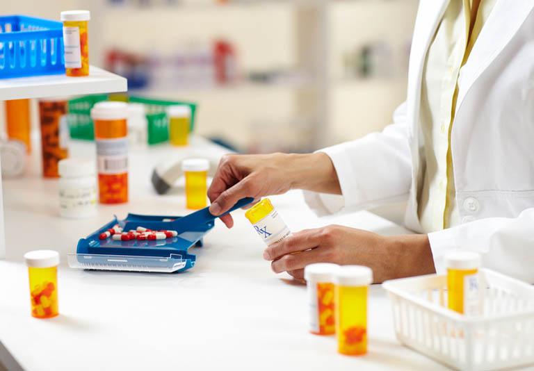 Bị hội chứng ruột kích thích nên uống thuốc gì tốt