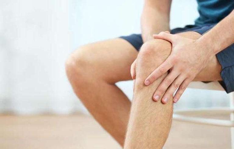 Đau đầu gối nhưng không sưng có phải là dấu hiệu của bệnh viêm khớp không?