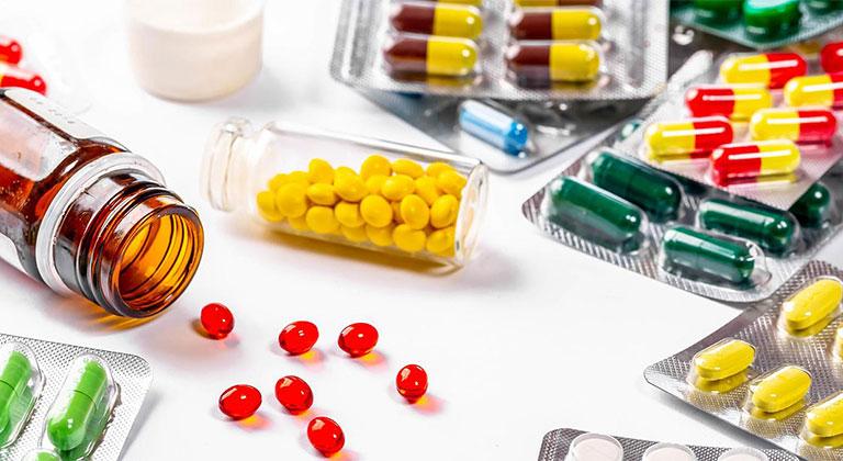 thuốc điều trị hội chứng ruột kích thích