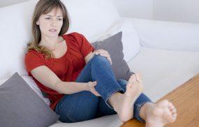 Mỏi khớp gối ở người trẻ tuổi