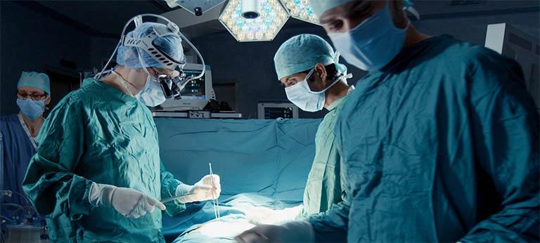 Phẫu thuật thoát vị đĩa đệm