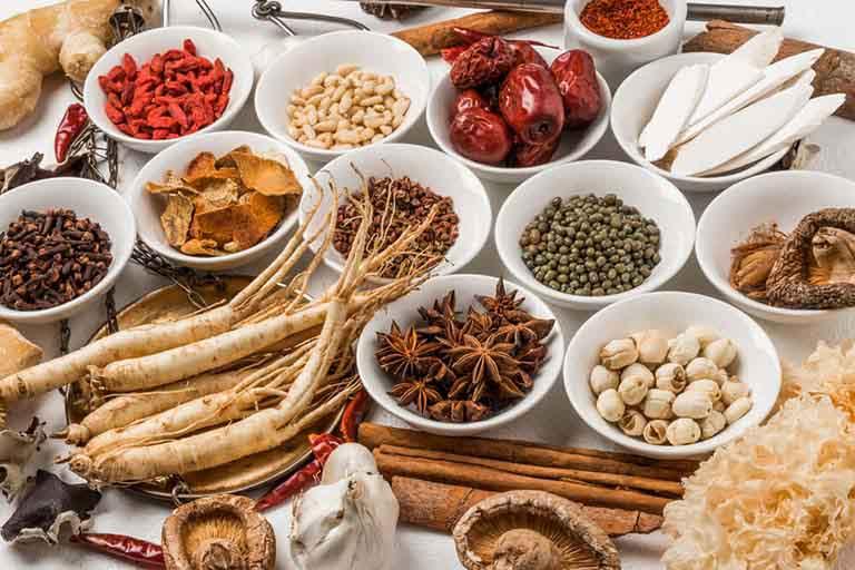 Các thuốc trị thoát vị đĩa đệm trong Đông y
