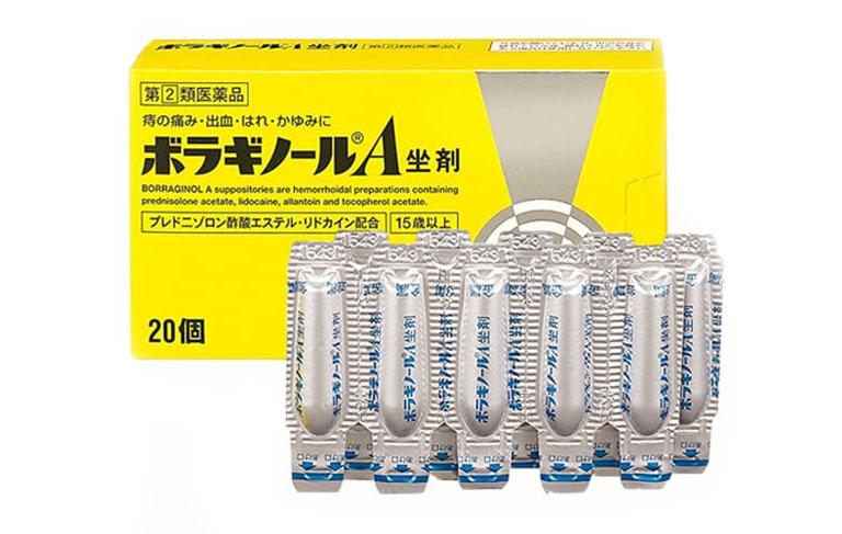 Thuốc đặt trĩ chữ A của Nhật Bản - Một sản phẩm không chỉ được người Nhật Bản ưu chuộng mà còn được nhiều người Việt Nam tin dùng
