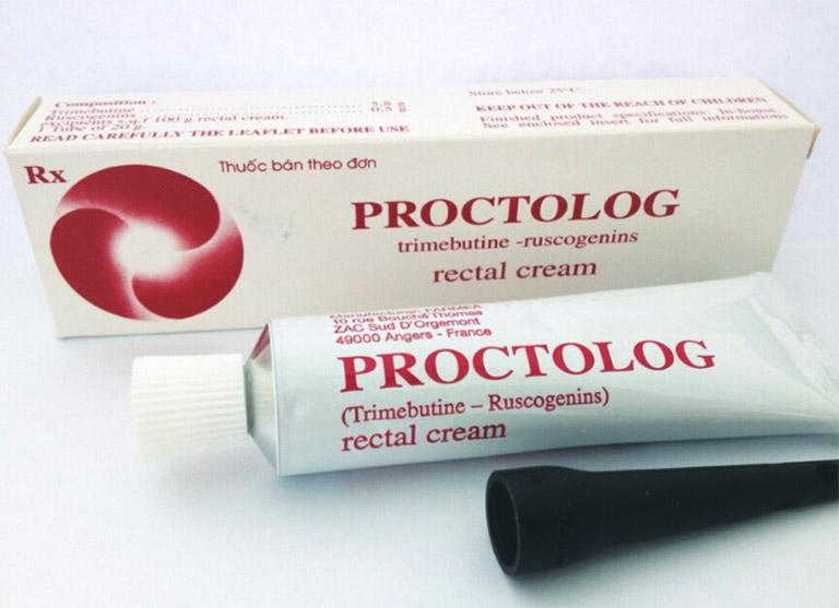 Thuốc Proctogol là sản phẩm được chiết xuất từ các thành phần lành tính nên bà bầu, phụ nữ sau sinh mắc trĩ