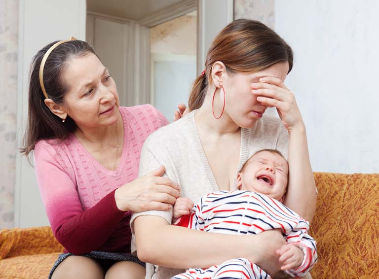chữa viêm họng cho trẻ dưới 1 tuổi an toàn