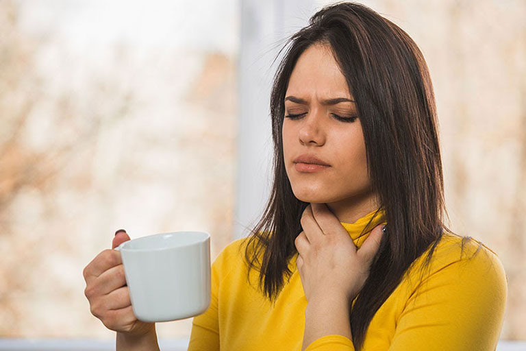 viêm họng hạt là gì?
