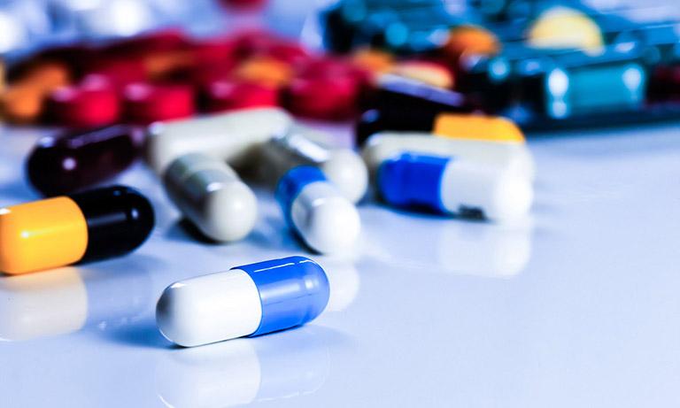 thuốc điều trị viêm họng hạt