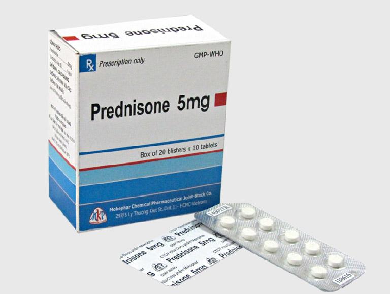 Viêm họng uống thuốc gì