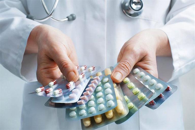 Một số loại thuốc trị ho thông dụng hiện nay