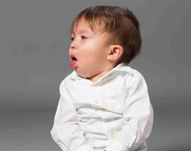 Ho gà là bệnh đường hô hấp gặp nhiều ở trẻ nhỏ, trẻ có hệ miễn dịch suy yếu hoặc trẻ chưa tiêm đủ các mũi vắc xin phòng bệnh