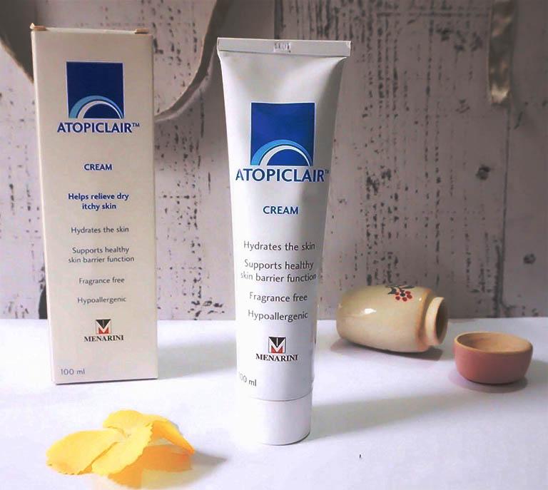 Kem Atopiclair Cream 40ml trị viêm da có tốt không?