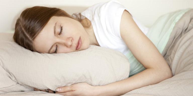 Nghĩ ngơi khi bị bệnh giúp cơ thể có thời gian phục hồi và nhanh chóng khỏi bệnh