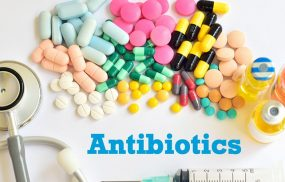 thuốc kháng sinh điều trị viêm amidan