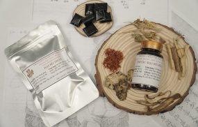 Bài thuốc nội tiết tố nữ của Đỗ Minh đường đóng gói nhỏ gọn
