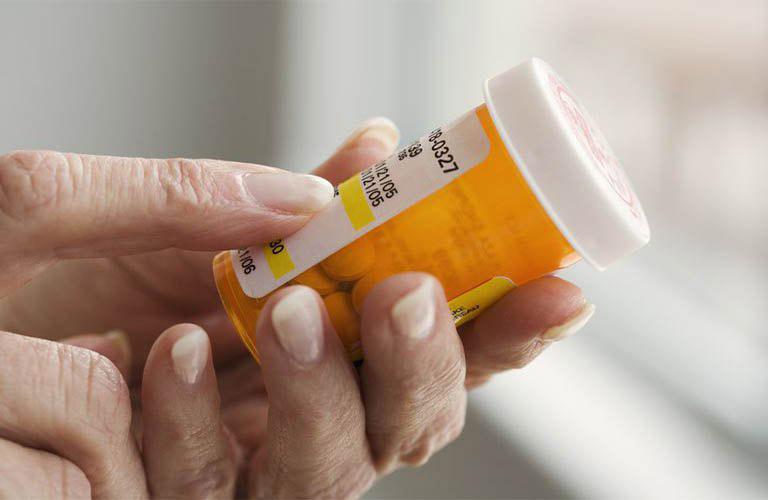 Thuốc làm giảm ham muốn ở đàn ông