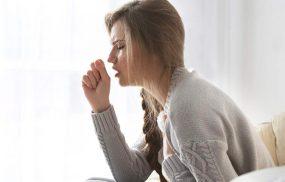 cách trị ngứa họng gây ho