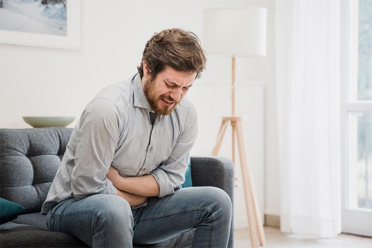 Triệu chứng đau dạ dày luôn khiến người bệnh khó chịu, mệt mỏi và chán ăn